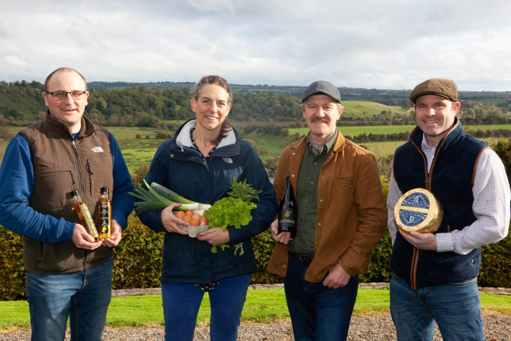 Slane Circle Afternoon Food Tour – Ireland's Ancient East Guided Tour
